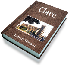 David Hatton Book