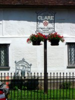 Claire Sign