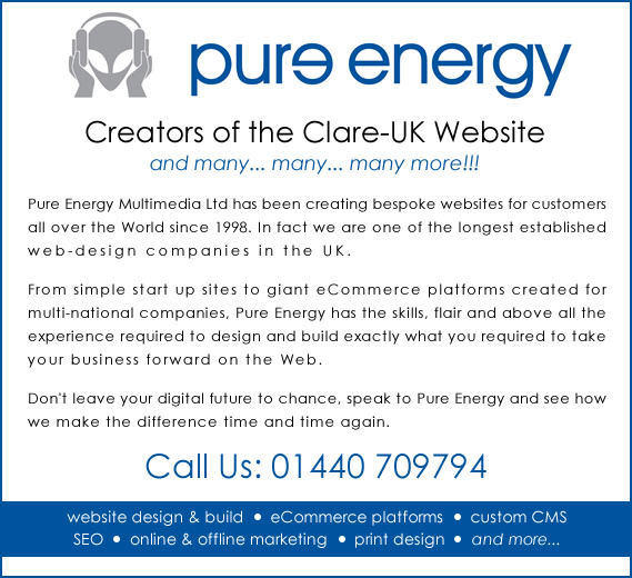 Pure Energy Multimedia